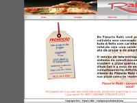 pizzariarabi.com pizzas, beirute, massas