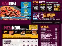 pizzaroma.co.uk