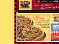 Pizza Shoppe | Kansas City's Original Neighborhood Pizza Place