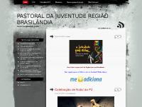 Pastoral da Juventude Região Brasilândia