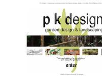 pkdesigns - PK Designs - Gardening, Landscape Gardening, Garden Design, Design, Planning, Build,