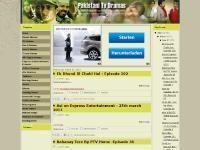 Pakistani tv Dramas online