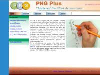 PKG Plus Ltd (Chartered Certified Accountants)