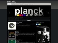 Planck Music