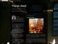 planetabell.blogspot.com A Christmas Story, +John C Abell, 10:53 AM