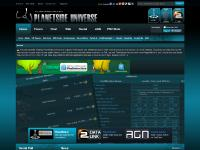 PlanetSide Universe - Your #1 source for all things PlanetSide