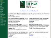 The Plan by Edwin Black - Home Page