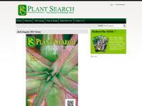 Plant Search