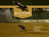Blackhawk Golf Club - Home