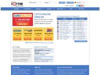 Lottery Online - Lottery Ticket Results | theLotter
