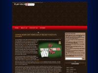 Play Holdem Games l Free Online Holdem l Free Holdem Poker
