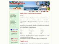 PlayItalianLotto.com | SuperEnalotto | Lottery results and news