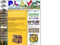 Childrens Play Centre Worthing, Sussex P.L.A.Y!