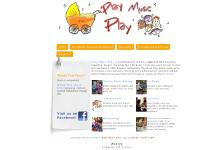 playmusicplay.co.uk early learning, baby, child