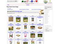 playsand.co.uk play sand, sand water play, play sand table