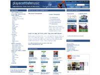 playscottishmusic.com - Sheet Music, Video Lessons, Practice Tracks, E-Books and Album
