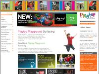 playtop.co.uk All Products, Playtop Safer Surfacing, Certificates & Standards