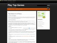 Play Top Games | Top Game News and Reviews