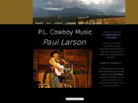 PL Cowboy Music