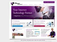 Your Internet Technology Partner - Pliner Solutions