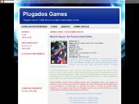 Plugados Games