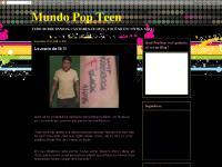 Mundo Pop Teen