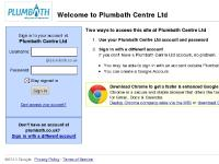Plumbath Centre Ltd