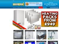 Plumb-Bay Discount Plumbing, Heating & Bathroom Supplies - Home