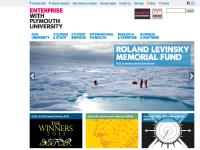 Plymouth University - the enterprise university