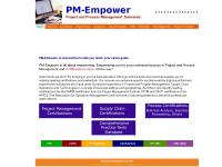 Knowledge Area, Practice Test Demo, CAPM, CPIM