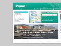 Parkering Malmö - Vi skapar plats