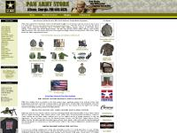 Army Surplus Store, Military Surplus, BDU , ACU Uniforms, Combat Boots, Surplus Equipment