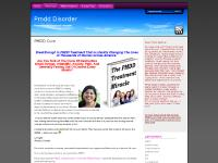 pmdddisorder.com pmdd, pmdd treatment