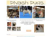 PNash Pugs | ,