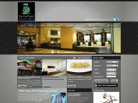 Official Website | Kuala Lumpur Hotel: PNB Darby Park Executive Suites
