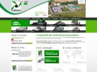 Home - Pneumax S.p.a. - Componenti per l'automazione pneumatica