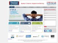 Practical Network Solutions Ltd