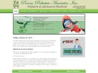 Pocono Pediatric Associates, Inc. | Stroudsburg & East Stroudsburg, PA