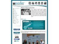 poderlc.org Version en Espanol, Programs, Staff Profiles