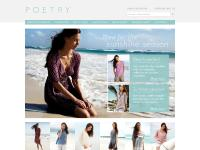 poetryfashion.com CHANGING ROOM, SWEATERS & CARDIGANS, T-SHIRTS & TOPS