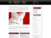 The / Poetry / Fold