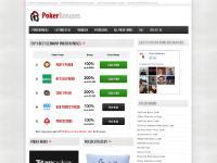Online Poker Bonus - Poker Bonuses & Signup Codes
