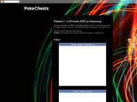 poketibiacheats.blogspot.com 11:10, 0 comentários, PokeTibia Secrets Hack