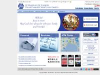 polcu.com THE EXCHANGE®NETWORK ATMs, Internet Banking Agreement