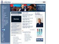 police.govt.nz Major Events, Jobs, Ten 7