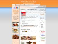 Polish American Deli