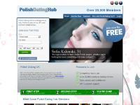 Polish Dating UK | Free Polish Dating | Free Membership - Join Now
