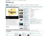 politiscoop.com PolitiScoop, US Politics, Wisconsin Politics