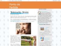 pontodepartida-nc.blogspot.com Início, Comunidade Um Novo Caminho, Fotos Ponto de Partida