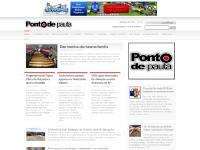 PONTO DE PAUTA